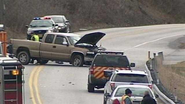 York County fatal crash
