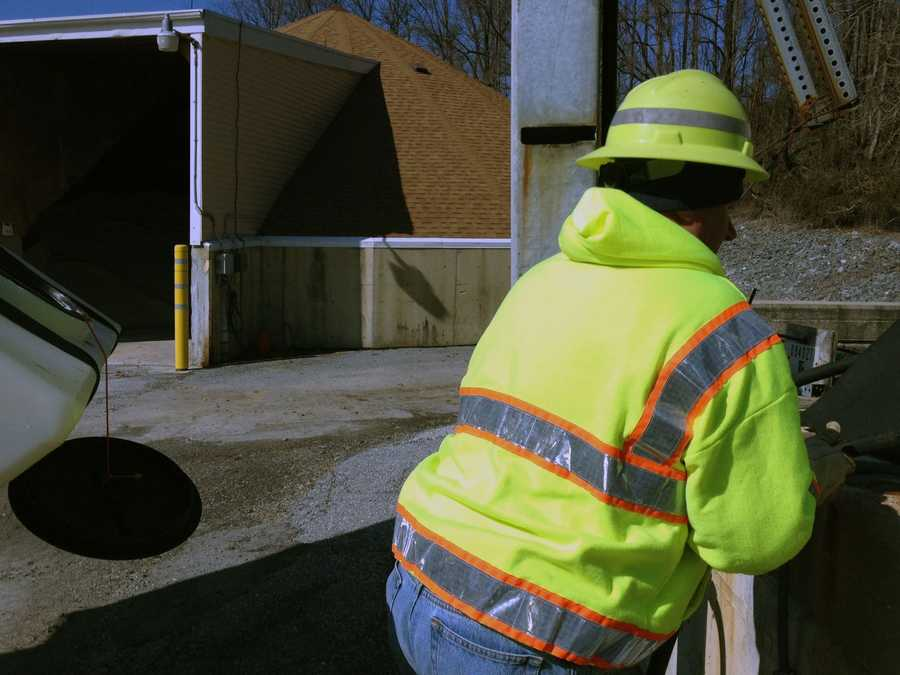 PennDOT crews across the Susquehanna Valley are getting ready for the forecasted snow.