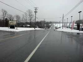 Route 272, Lancaster County