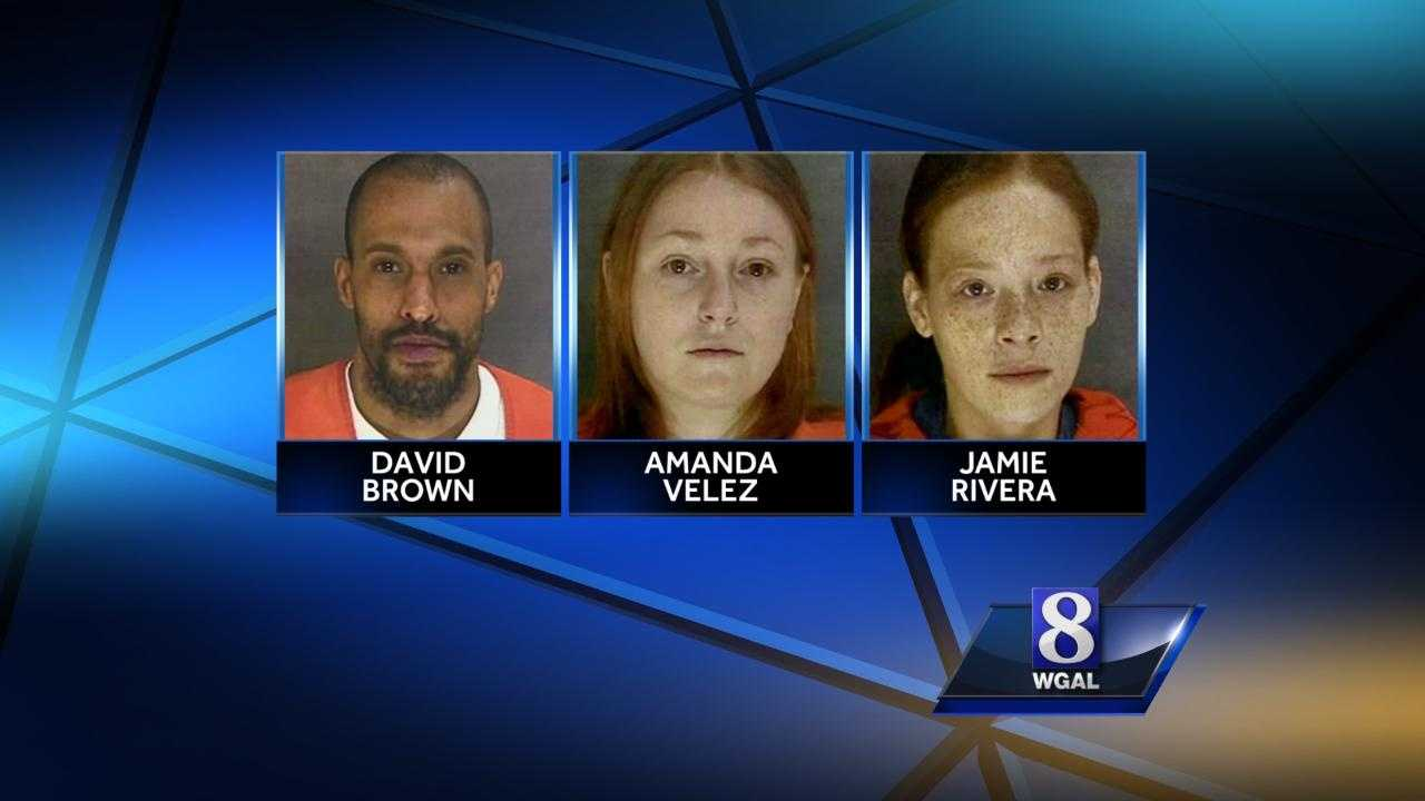 3.7 home invasion suspects