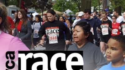 YWCA-Race Against Racism 2013