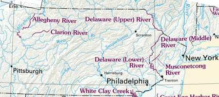 Here's a look at all of the state's Wild and Scenic rivers. We hope you've enjoyed getting to know them.