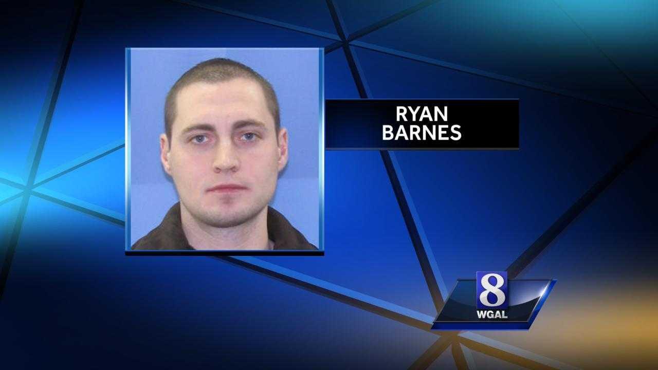 3.25 Ryan Barnes