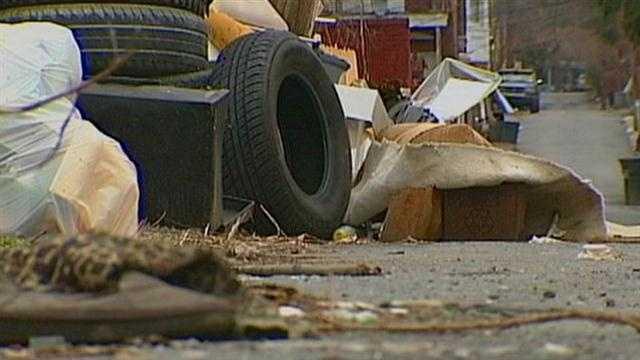 3.26 Harrisburg cleanup