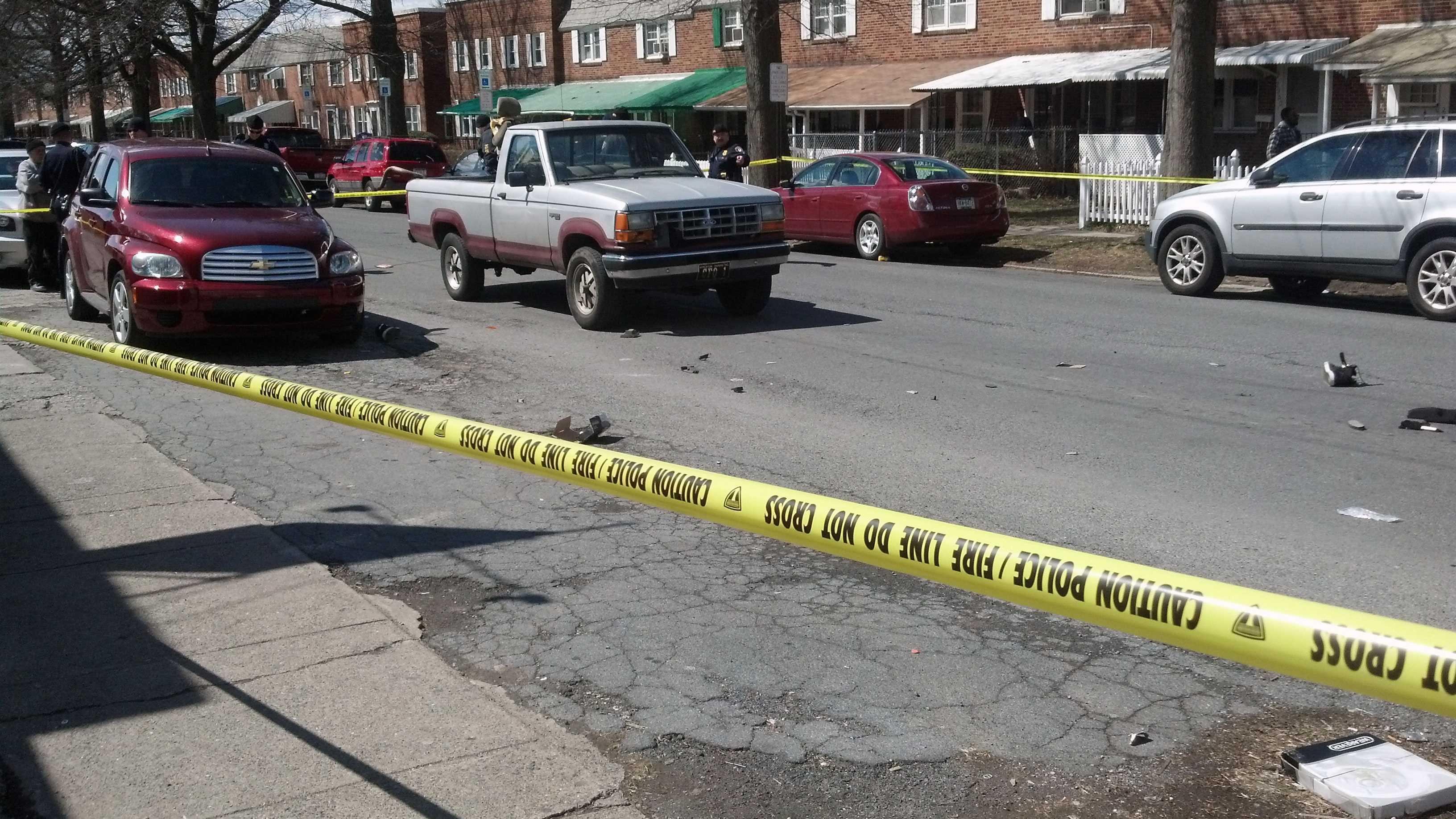 3.26 Harrisburg incident