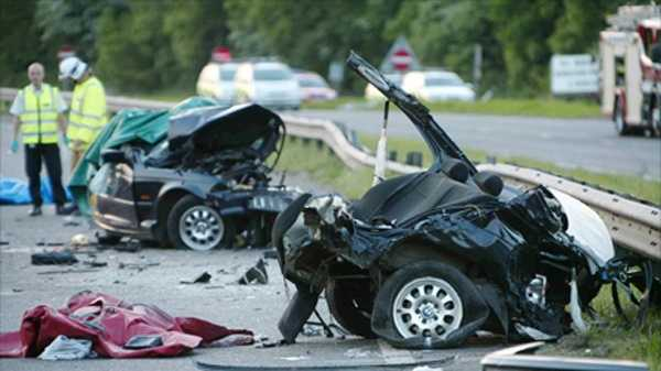 Each year the Pennsylvania Department of Transportation releases crash statistics for the state. These stats include the total number of crashes as well as the number of fatal crashes.