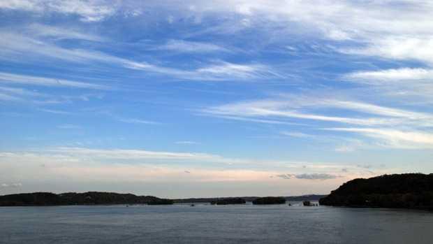 File photo: Susquehanna River
