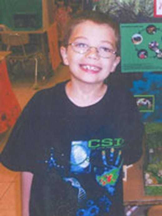 Kyron Richard Horman has been missing from Skyline Elementary School in Portland, Oregon, since June 4, 2010. He was last seen that morning after attending a science fair at the school.