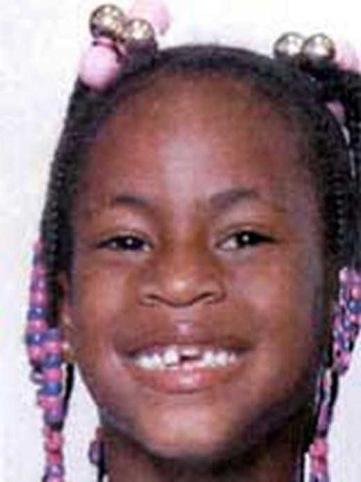 Alexis S. Patterson was reported missing by her mother on Friday, May 3, 2002. Patterson was last seen in the area of Hi-Mount School located at 4921 West Garfield Street, Milwaukee, Wisconsin, at approximately 8:00 a.m. She was reportedly dropped off by her step-father.
