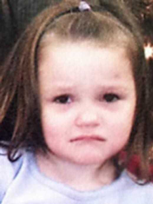 Aliayah Lunsford was last seen at her home in Weston, West Virginia, during the early morning hours of September 24, 2011. Her ears are pierced and she is missing her four front teeth. She was last seen wearing purple Dora the Explorer pajama bottoms, a pink princess sweatshirt, and no shoes. The FBI is offering a reward of up to $20,000 for information leading to the recovery of Aliayah Lunsford, or the identification, arrest, and conviction of the person(s) responsible for her disappearance.