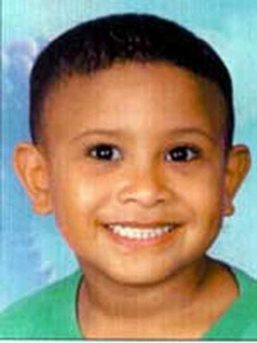 Information is being sought in connection with the July of 1999 abduction of then 4-year-old Rolando Salas Jusino from a park near his residence at Toa Alta, Puerto Rico.