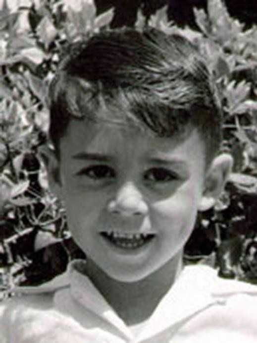 Daniel Barter has been missing from Alabama since June 18, 1959. Daniel was last seen playing near the banks of Perdido Bay where he had gone camping with his parents, siblings and other relatives. Daniel reportedly disappeared from the campsite while his parents were preparing some fishing equipment. Daniel did not like water, therefore it is believed that he would not have gone into the bay voluntarily. An extensive search for Daniel ensued immediately, but he has not been seen or heard from since that time.