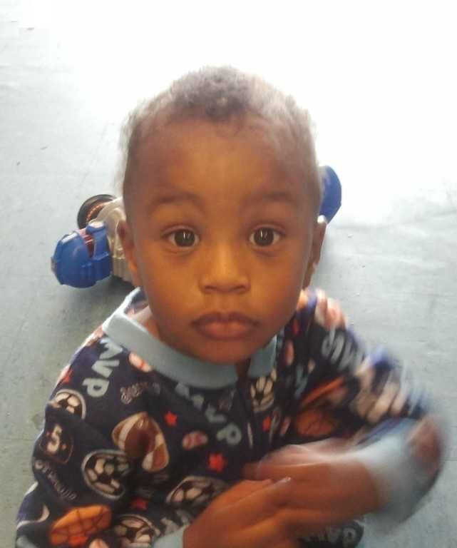 Amir Jennings, a toddler, was last seen with his mother, Zinah Jennings in Columbia, South Carolina, around November 22, 2011. Amir and his mother were reported missing by a family member in early December 2011. Then, on December 24, 2011, Amir's mother was located after she was involved in a car accident. Amir was not in the car. On December 29, 2011, Amir's mother was arrested and charged with unlawful conduct towards a child, after she was unable to provide information regarding Amir's whereabouts. A reward is being offered for information leading to the return of missing toddler, Amir Jennings.