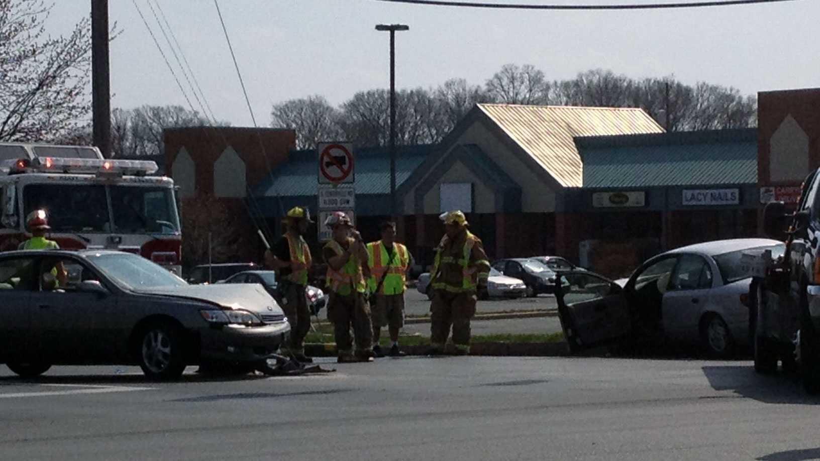 4.9 Manor Township crash