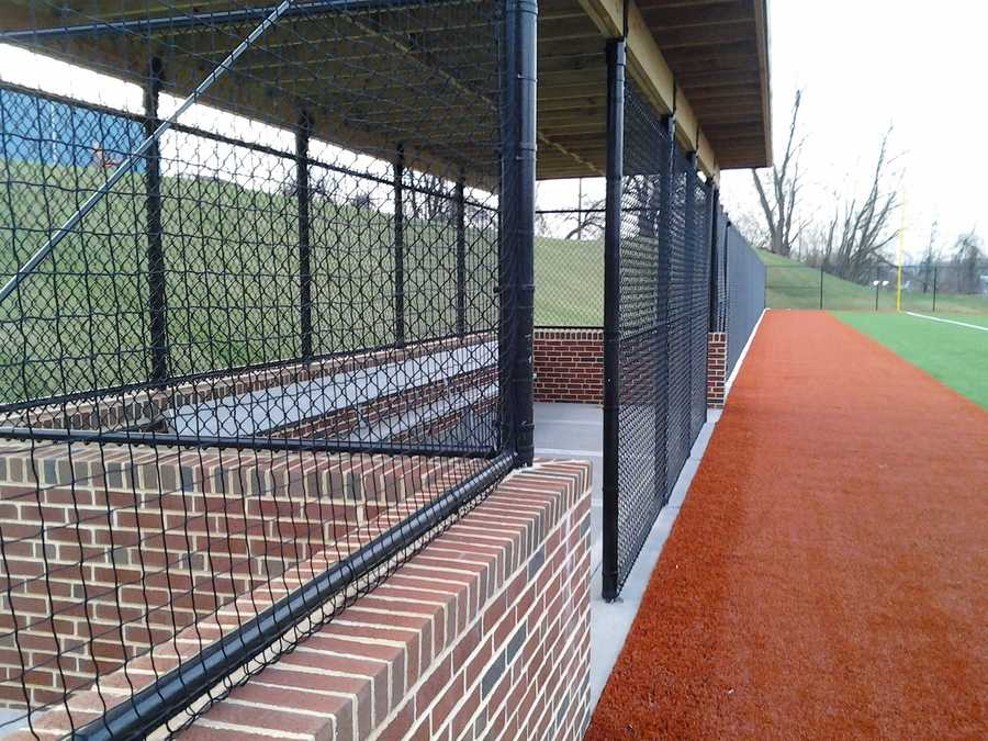 Cal Ripken will attend the ribbon cutting ceremony, which is scheduled for 5 p.m. Wednesday.