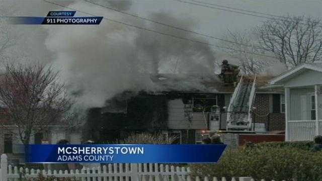 4.15 Adams County fire