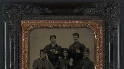 4.15.13 faces of Civil War