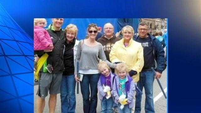 Blosser family2