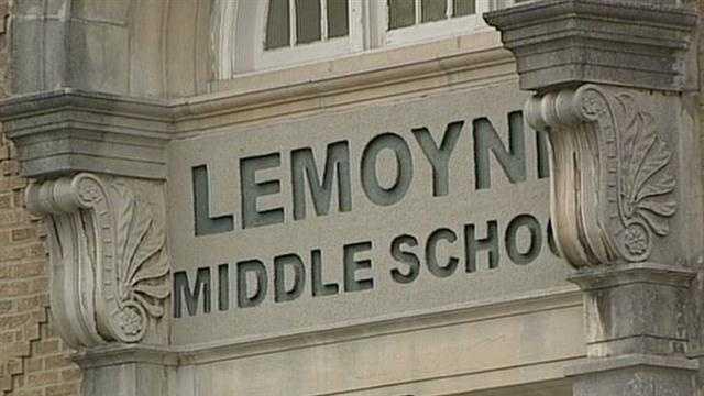 4.18 Lemoyne Middle School