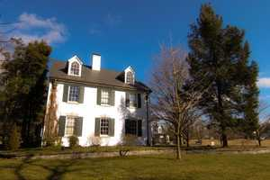 The home is located at 1623 Lampeter Rd, Lancaster.