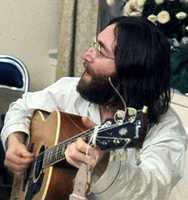 """""""Count your age by friends, not years. Count your life by smiles, not tears.""""John Lennon – singer, songwriter"""