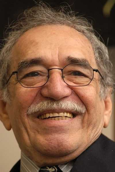 """No medicine cures what happiness cannot."" Gabriel Garcia Márquez – writer, Nobel Prize Winner"
