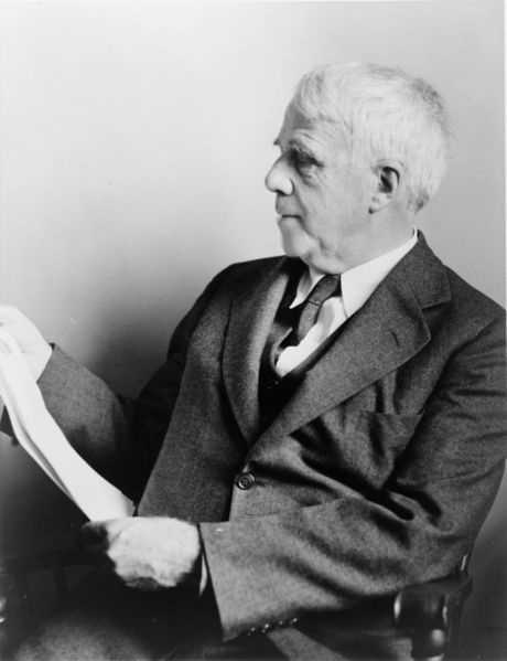 """Happiness makes up in height for what it lacks in length."" Robert Frost – poet"
