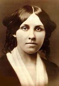 """The power of finding beauty in the humblest things makes home happy and life lovely."" Louisa May Alcott - writer"