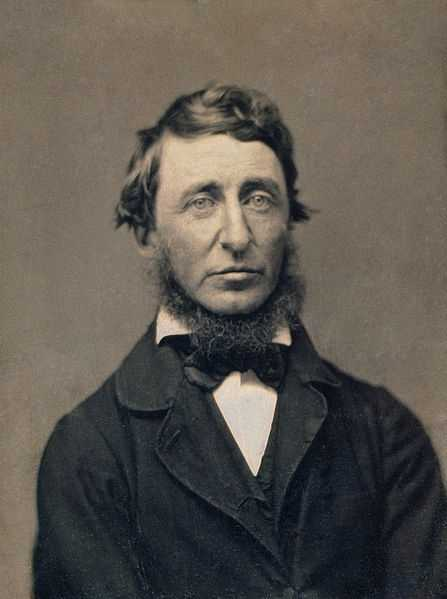 """I am a happy camper so I guess I'm doing something right. Happiness is like a butterfly&#x3B; the more you chase it, the more it will elude you, but if you turn your attention to other things, it will come and sit softly on your shoulder."" Henry David Thoreau - writer"