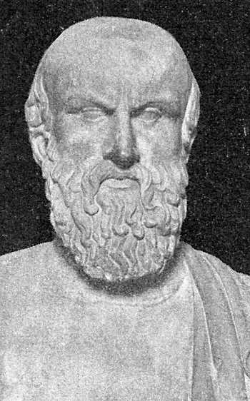 """Happiness is a choice that requires effort at times."" Aeschylus - Greek writer"