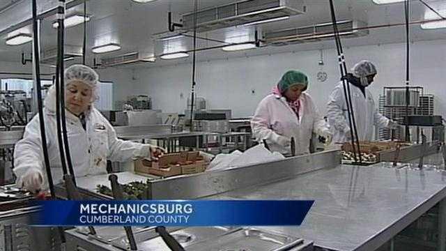 4.24 Mechanicsburg jobs