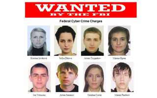 These individuals, Eastern European Cyber Criminals, are wanted on a variety of federal charges stemming from criminal activities including Money Laundering, Bank Fraud, Passport Fraud, and Identity Theft in New York, New York. Complaints were issued by the United States District Court, Southern District of New York, in September of 2010.