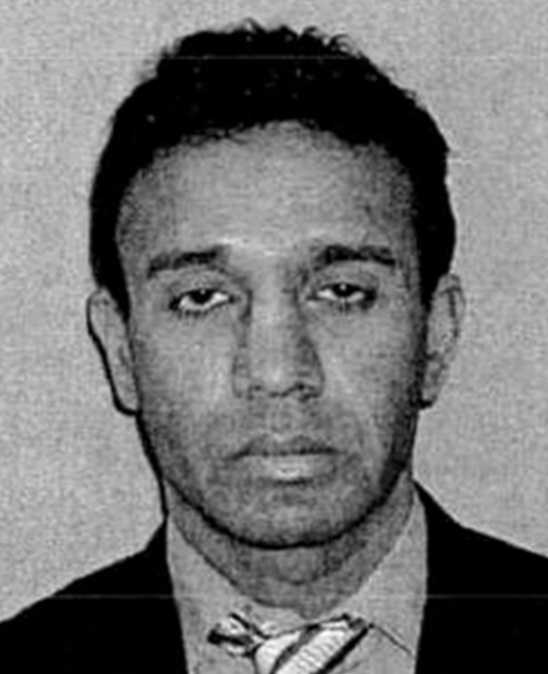 """Shaileshkumar P. Jain, along with his co-conspirator,Bjorn Daniel Sundin (shown later in this slideshow), is wanted for his alleged involvement in an international cybercrime scheme that caused internet users in more than 60 countries to purchase more than one million bogus software products, resulting in consumer loss of more than $100 million. It is alleged that from December 2006 to October 2008, through fake advertisements placed on legitimate companies' websites, Jain and his accomplices deceived internet users into believing that their computers were infected with """"malware"""" or had other critical errors in order to encourage them to purchase """"scareware"""" software products that had limited or no ability to remedy the purported defects."""