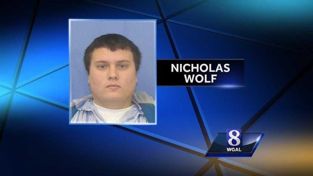 4.26 Nicholas Wolf