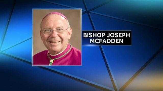 5.2 Bishop McFadden