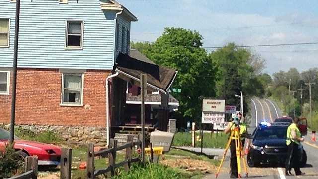 Jackson Township Fatal 3