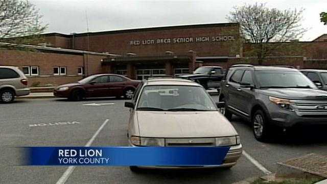 5.7 Red Lion Area Senior High School