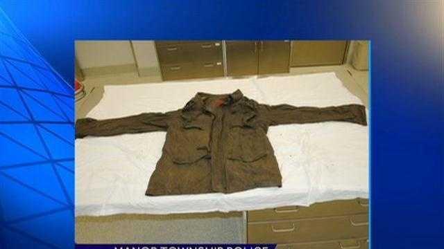 5.13 jacket of river victim