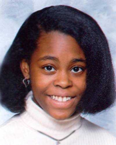 Erika Brown is considered an endangered runaway. She was last seen on May 16, 2006 in Philadelphia. She was 14 when she went missing. Officials say she may still be in the area and go by the name Ericka Burton.