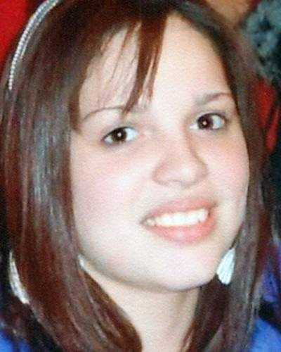 Lizmary Estrella is from York and is considered an endangered runaway. She was 17 when she went missing on March 8, 2013. She may travel to Harrisburg.