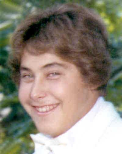 Bryan Keith Fisher is from Erie Pa. and is considered endangered and missing. He was last seen leaving his home to go fishing on Feb. 21, 1983. He was 16.