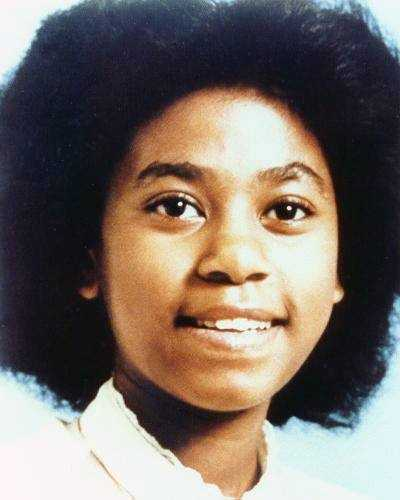 This is Christine Greene. She was last seen in Philadelphia on April 23, 1985 when she was 16-years-old. She is considered endangered and missing.