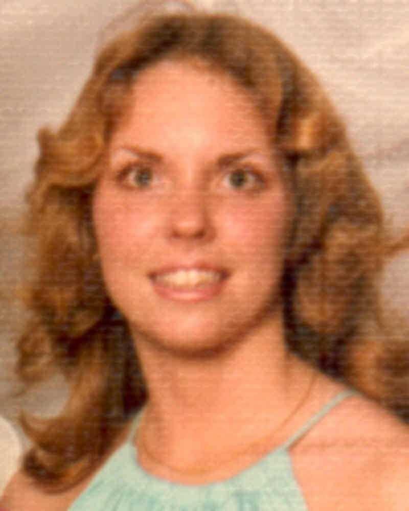 On the evening of October 21, 1977, 15-year-old Ranee Ann Gregor and her boyfriend left her residence in Robinson Township to go get something to eat. They were last seen around 10 p.m. at a gas station. The next morning Ranee's boyfriend was found murdered in his vehicle and Ranee was discovered missing. She has not been seen or heard from since. She has a scar on her right cheek. She is considered endangered and missing.