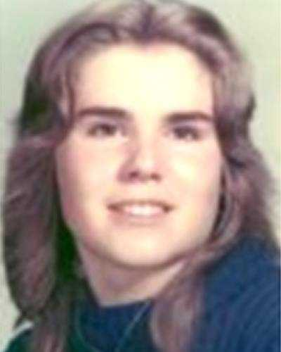 Sandra Hopler, of La Plume, Pa., was last seen at a bus stop on September 29, 1973. She was 18. She is considered missing.