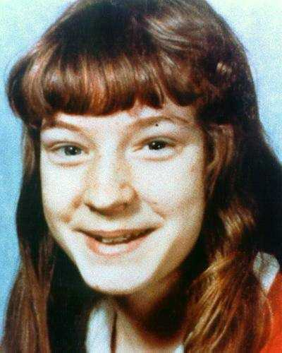 Tracy Anne King is from Gettysburg. She was last seen on July 8, 1975 after leaving a home for children. She was 14. Her case is considered a non-family abduction.