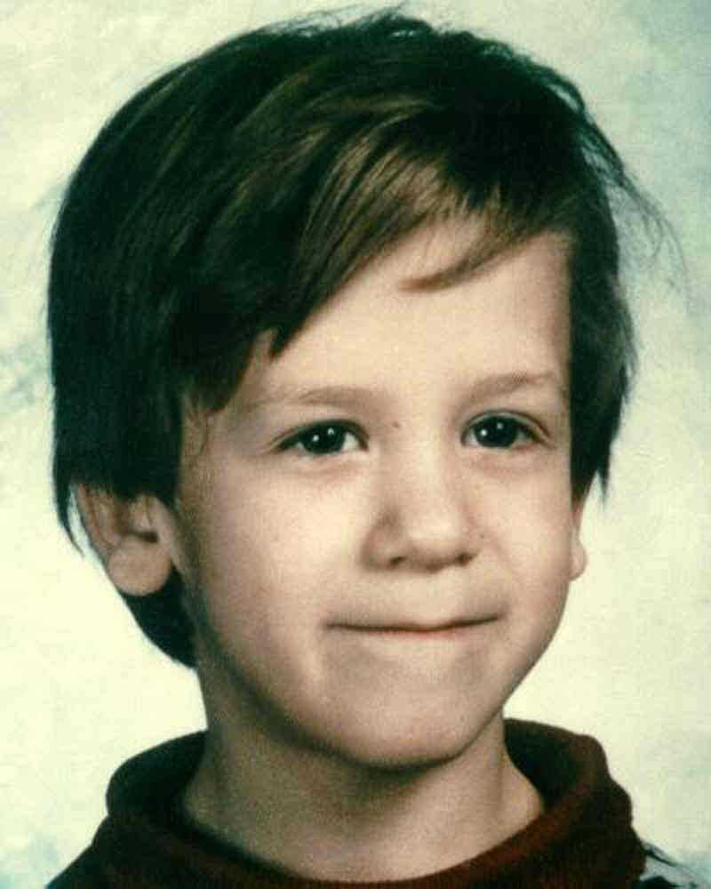Louis Anthony Mackerley was 7-years-old when he was last seen in Allentown, between Fourth and Gordon Streets, traveling between his home and the home of a friend. It was June 7, 1984. Louis is considered missing and endangered.