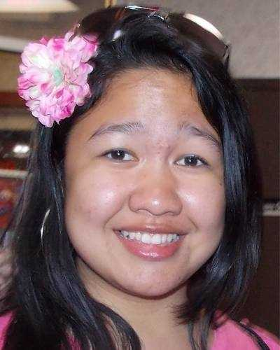 Jasmine Barron Madriaga, of Philadelphia, was last seen on July 3, 2012 in the city. She may travel to Houston. She was 16 when she disappeared. She is considered an endangered runaway.