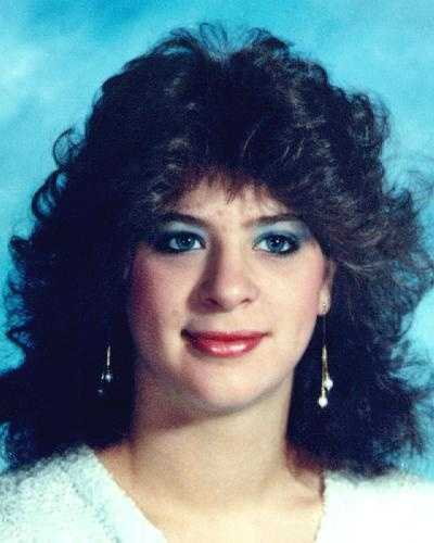Alicia Bernice Markovich was last seen at her father's resident in Blairsville, Pa. on April 26, 1987. She was 15. She is considered endangered and missing.