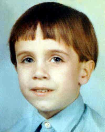 Michael McCool was 14 when he was last seen in the company of two adult males in Philadelphia. The date was June 28, 1978. He is considered endangered and missing.