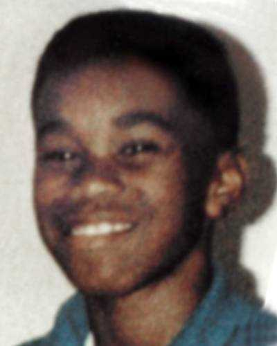 Jerome Eugen Morris, of Pittsburgh, is considered an endangered runaway. He was last seen on Aug. 1, 1990, leaving his home. He has not been seen or heard from since. He was 14 when he disappeared.